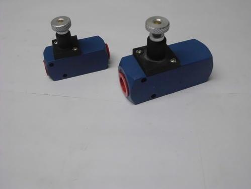flow control con air valve