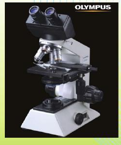 OLYMPUS CH20i Biological Microscope