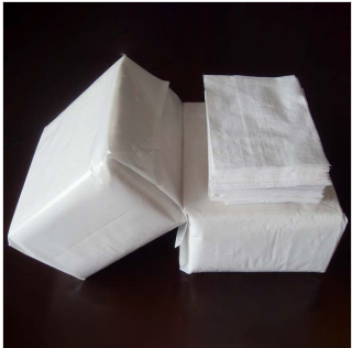 Bottom price Low-Fold Napkin