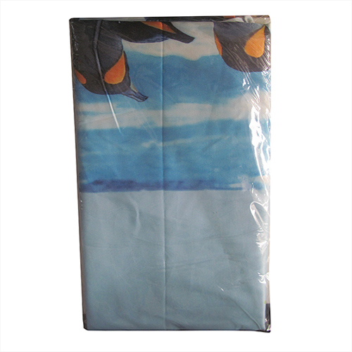 Double Printed  Bedsheet