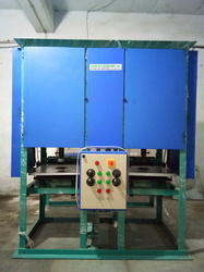 Fully Automatic Dona Thali Making Machine