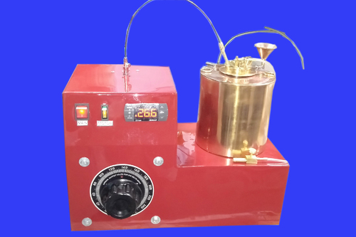 Able Flash Point With Copper Coil Varriac