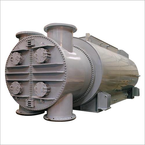 Industrial Condenser Tank