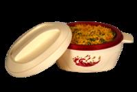 Royal Insulated Hot-pot