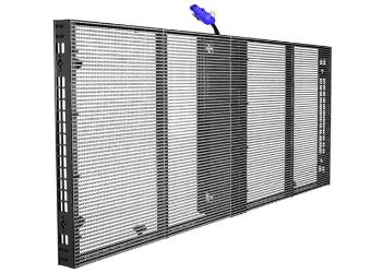 P10.4 Transparent LED Display