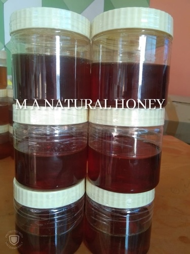 Organic Pure Honey