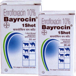 BAYROCIN 1 SHOT 30ML