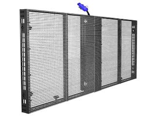 P7.8 Transparent LED Display