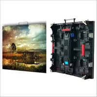 Rt4.8 Outdoor Led Display