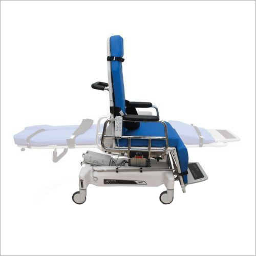 Rotating Hospital Chair