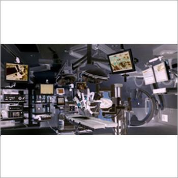 Medical Equipment Rental Services