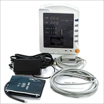 Contec CMS 5100 Patient Monitor-2 Pera