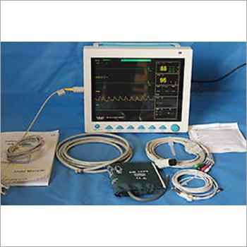 Contec CMS 7000-2 C 8000 Patient Monitor