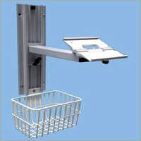 Patient Monitor Wall Mount Stanad