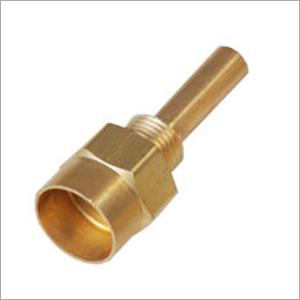 Brass Automotive Fitting
