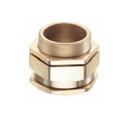 Alco Type Brass Cable Gland
