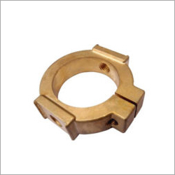 Brass Forged Clamp