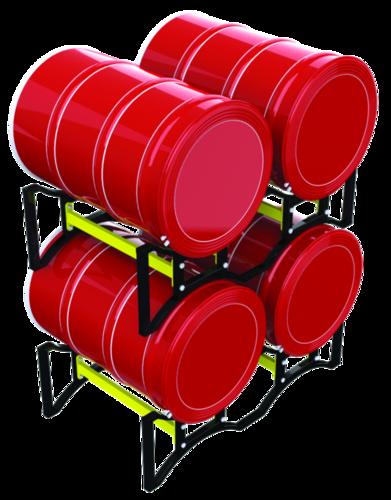 Steel Drum Pallet