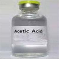 HBR in Acetic acid