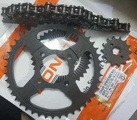 Chain Sprocket Kit (FZ 25)