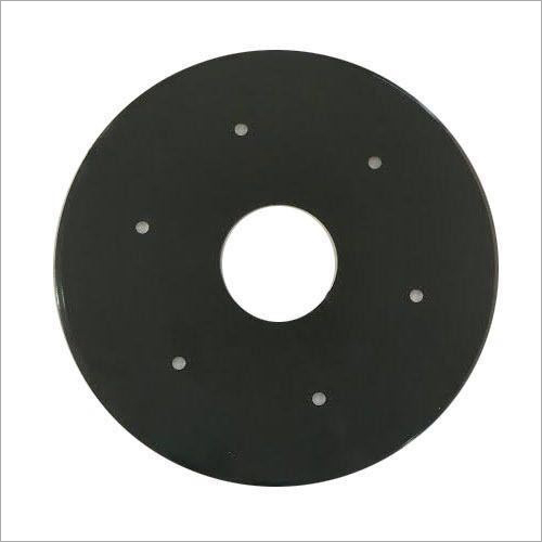 Coulter Disc