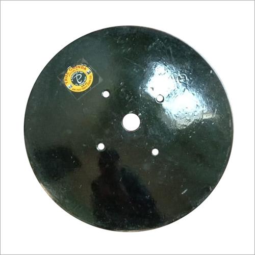 Rotavator Disc Blade