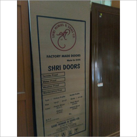 Shree Door