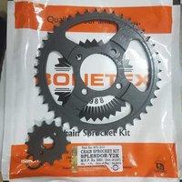Chain Sprocket Kit (Saluto RX)