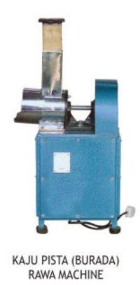 Kaju Pista (Burada) Rawa Machine