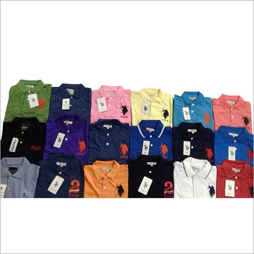 Mens Colour T-Shirt