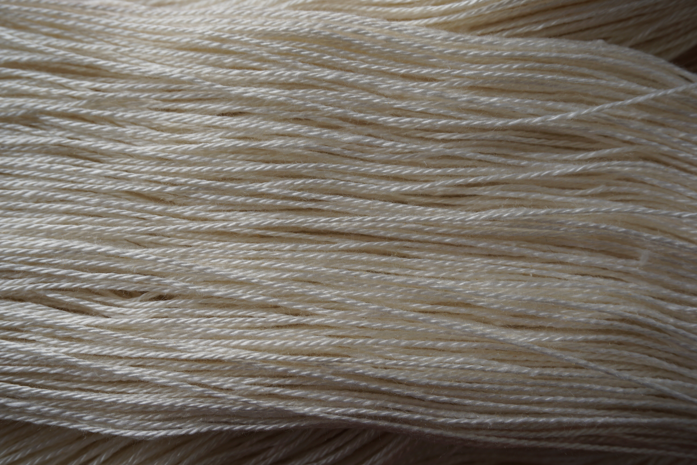 Tussha Silk Yarn