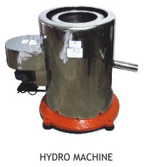 Hydro Machine