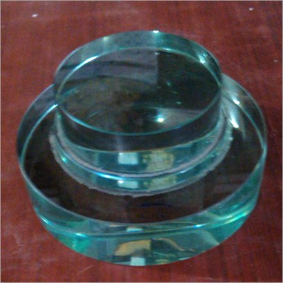 Industrial Toughened Glass