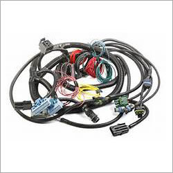All CNG Wiring Harness