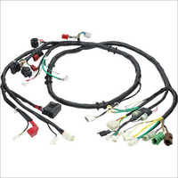 Comercial Vehicle Wiring Harness