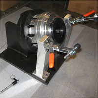 CNC Machine Fixture