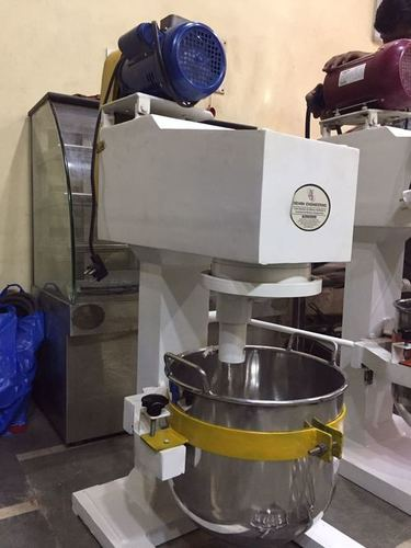 Bakery Products Making Machine