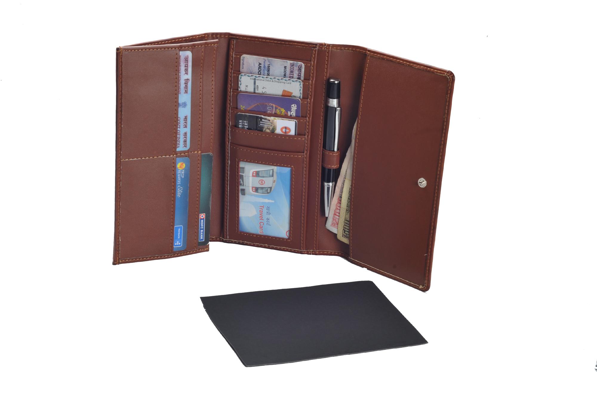 Premium Leatherite Gift Set
