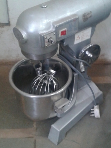 Imported Bakery Machinery