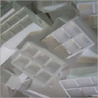 Crockery Paper Thermocol Packaging