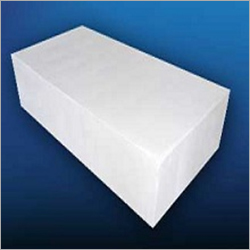 White Thermocol Blocks
