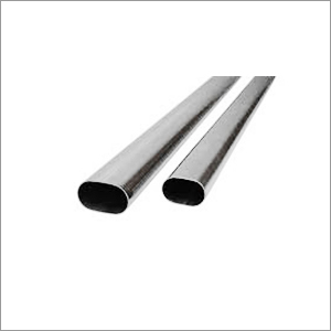 202 Stainless Steel Oval Pipe