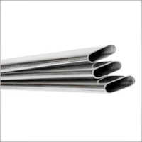 304 Stainless Steel Oval Pipe