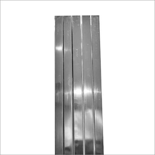 202 Stainless Steel Rectangle  Pipe