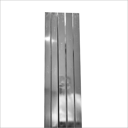 202 Stainless Steel Square Pipe