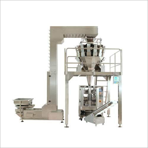Automatic Multi Pouch Packaging Machine