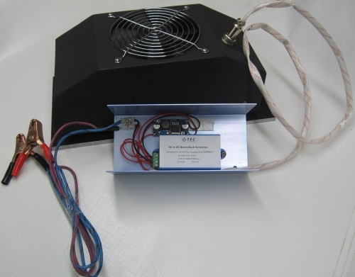 Thermoelectric Generator Power Parts
