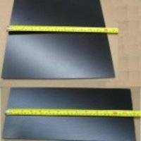 Aluminum Hot Plates Anodized