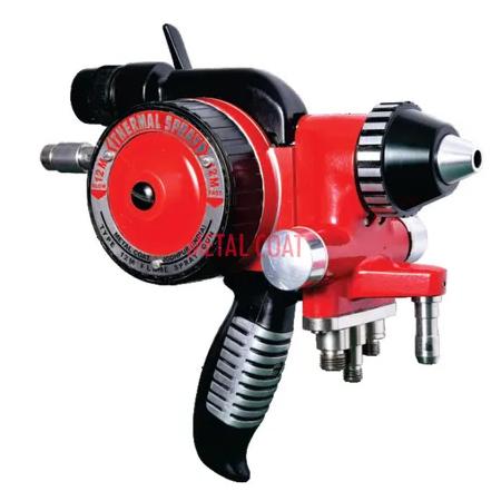 12m Wire Flame Spray Gun