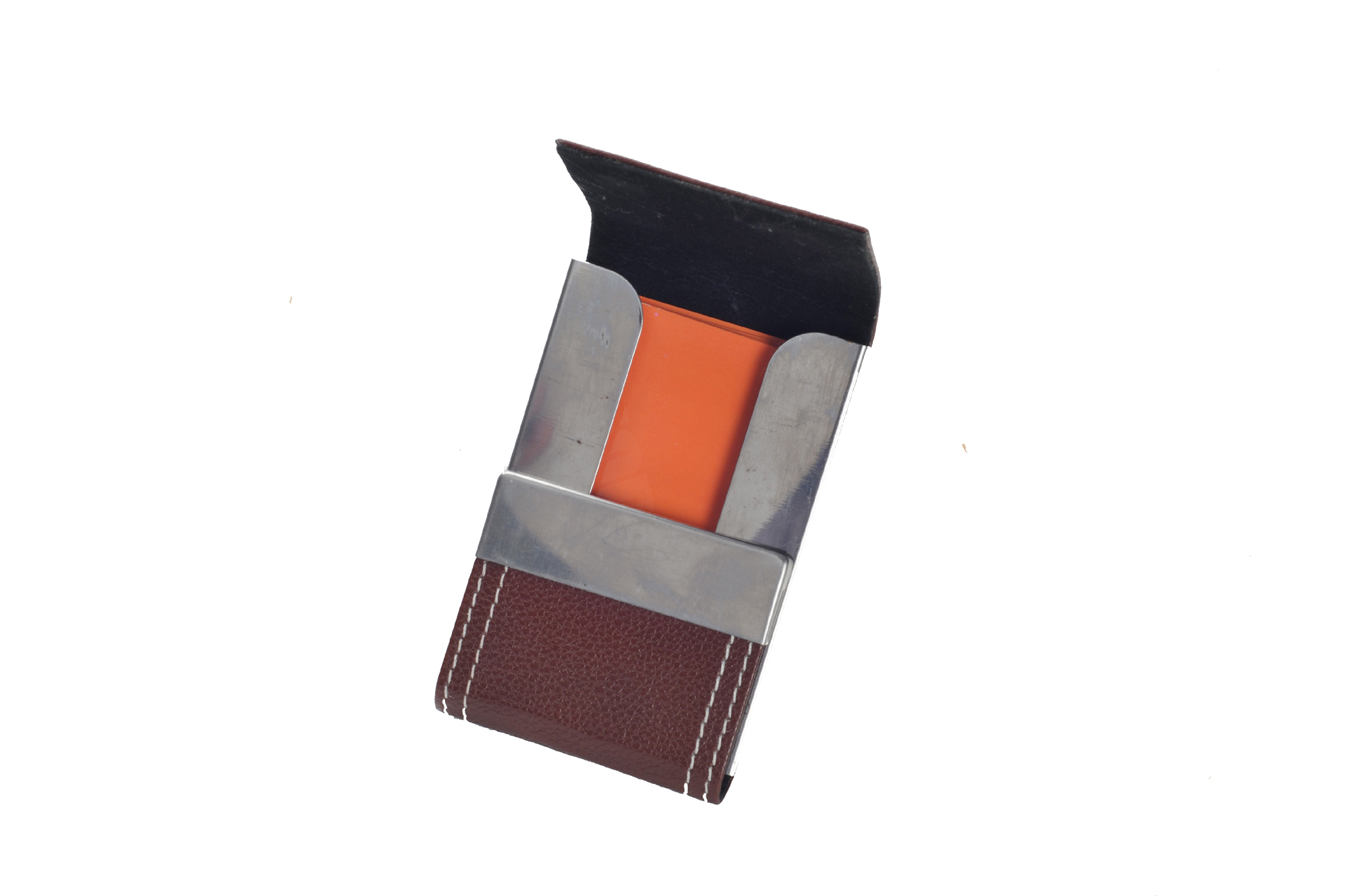 Pdm Leather Gift Set